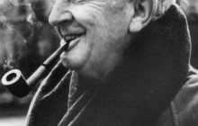 AstroBiography: Tolkien's English Epic