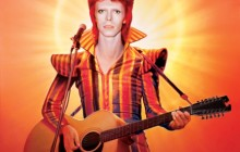 David Bowie: the starman who fell to earth