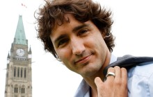 Justin Trudeau: Canada's knockout PM