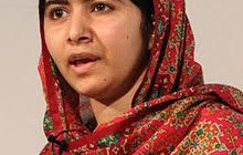 Malala: Teenaged Advocate For Education