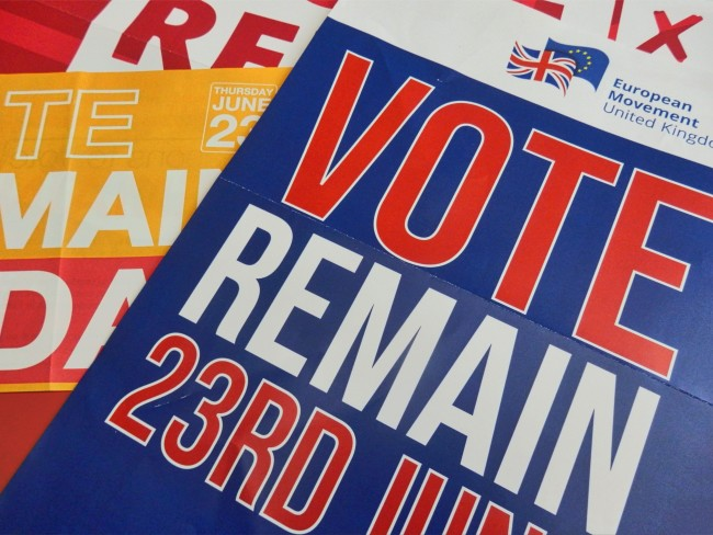 AstroFinance: Brexit! What does this mean for the global economy?
