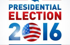 ELECTION 2016 UPDATE: Aug. 28, 2016