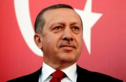 Update on World Affairs: Turkey and President Erdogan