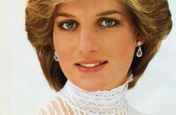 Princess Diana (Updated with Predictions)