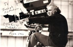 Fellini, Coppola & Scorsese: lights, action, Parivartana Yoga