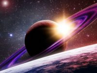 Saturn in the sidereal sign of Sagittarius