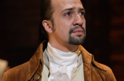 Prince of Broadway – Lin Manuel Miranda brings Alexander Hamilton to (musical) life