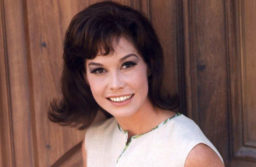 Who's in the News: Mary Tyler Moore