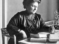 Maria Montessori and The House Of Children