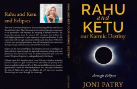 Rahu and Ketu our Karmic Destiny