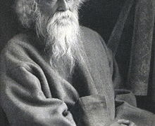 Rabindranath Tagore – The Pisces Poet of India