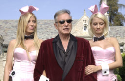 Hugh Hefner: Playboy of the Western World