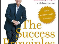 Book of the Month: The Success Principles by Jack Canfield