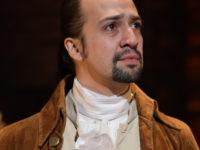 Prince of Broadway – Lin Manuel Miranda brings Alexander Hamilton to (musical) life