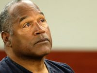Who's in the News: O.J. Simpson