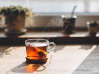 September Cup of Tea