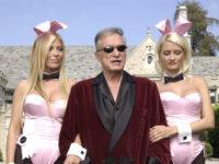 Hugh Hefner: Playboy of the Western World
