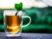 My November Cup of Tea