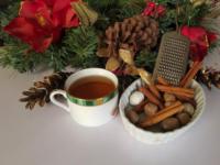 My December Cup of Tea