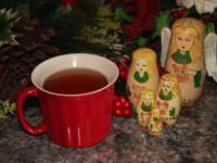 My January Cup of Tea