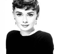 The Incomparable Audrey Hepburn