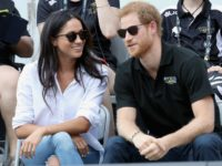 Who's in the News: Engagement of Prince Harry and Meghan Markle